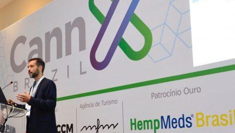 HempMeds y Raúl Elizalde presentes en CannX en Brasil