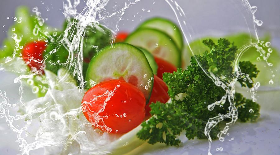 El cáñamo en dietas vegetarianas