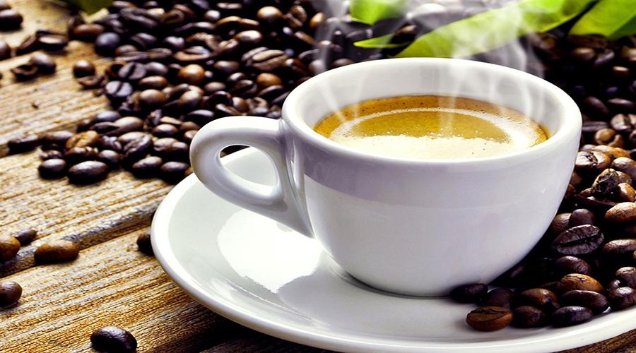 Es posible mezclar el café y cannabidiol