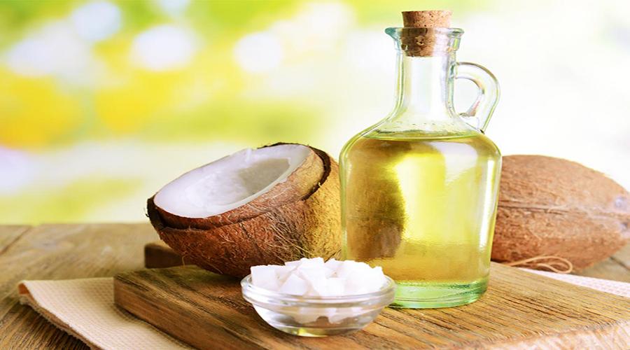 El aceite de coco ayuda a transportar el cannabidiol