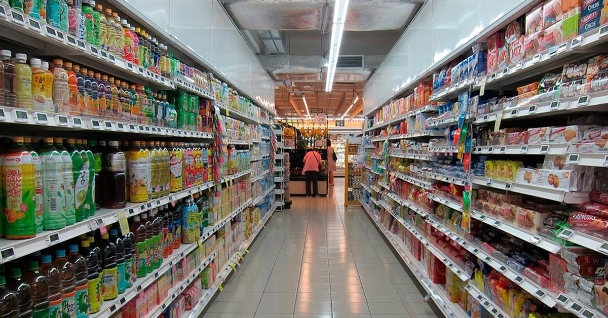 cañamo en supermercados