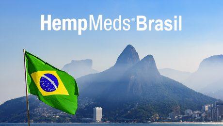 Hempmeds inaugura sus oficinas en Brasil